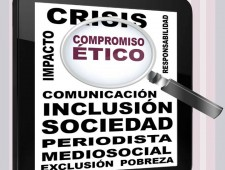 "Jornada #mediosocial. ""El compromiso social del periodista"""
