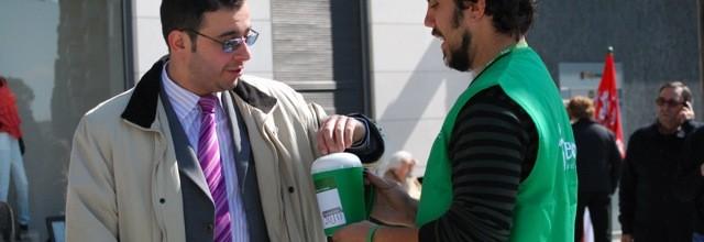 AECC – Asociación Española contra el cáncer